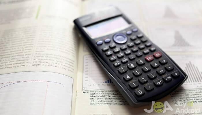 Ako mi Android môže pomôcť urobiť si domácu úlohu 6