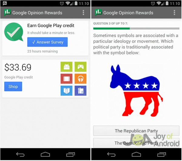 example1 odmeny za názor Google