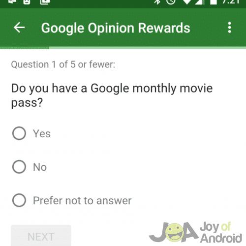 example2 odmeny za názor Google