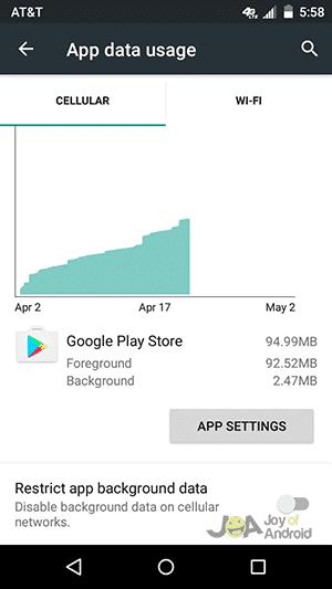 Ako opraviť Google Play Store Problémy s prístupom a sťahovaním 3
