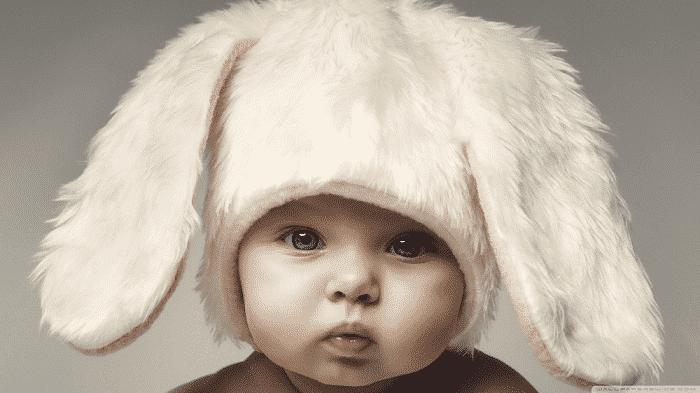 Najroztomilejšie dieťa