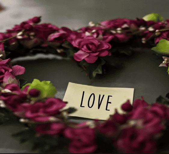 Láska ruže