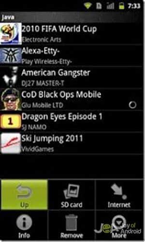 jbed4-java-apps