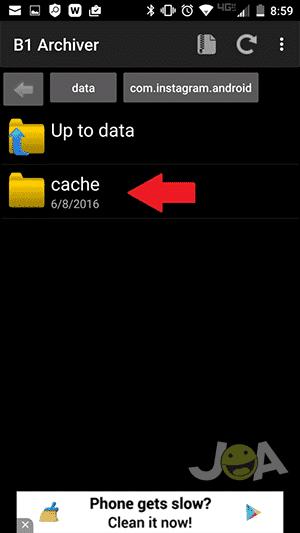 Choose-Cache