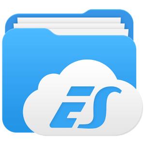 ikona súboru es