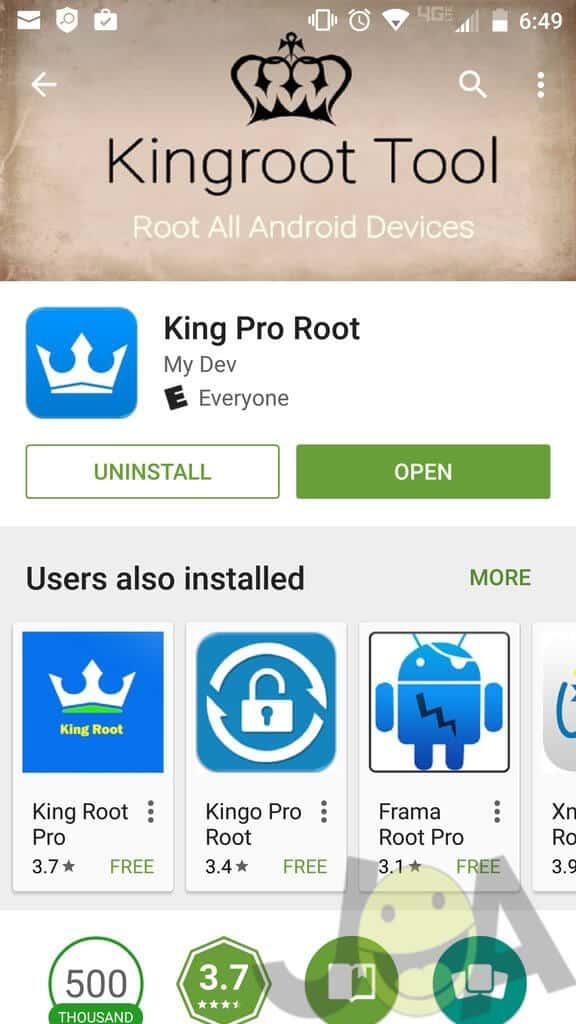 Kingroot_Pro