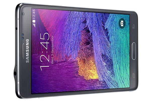 Samsung Galaxy Poznámka 4 (9)