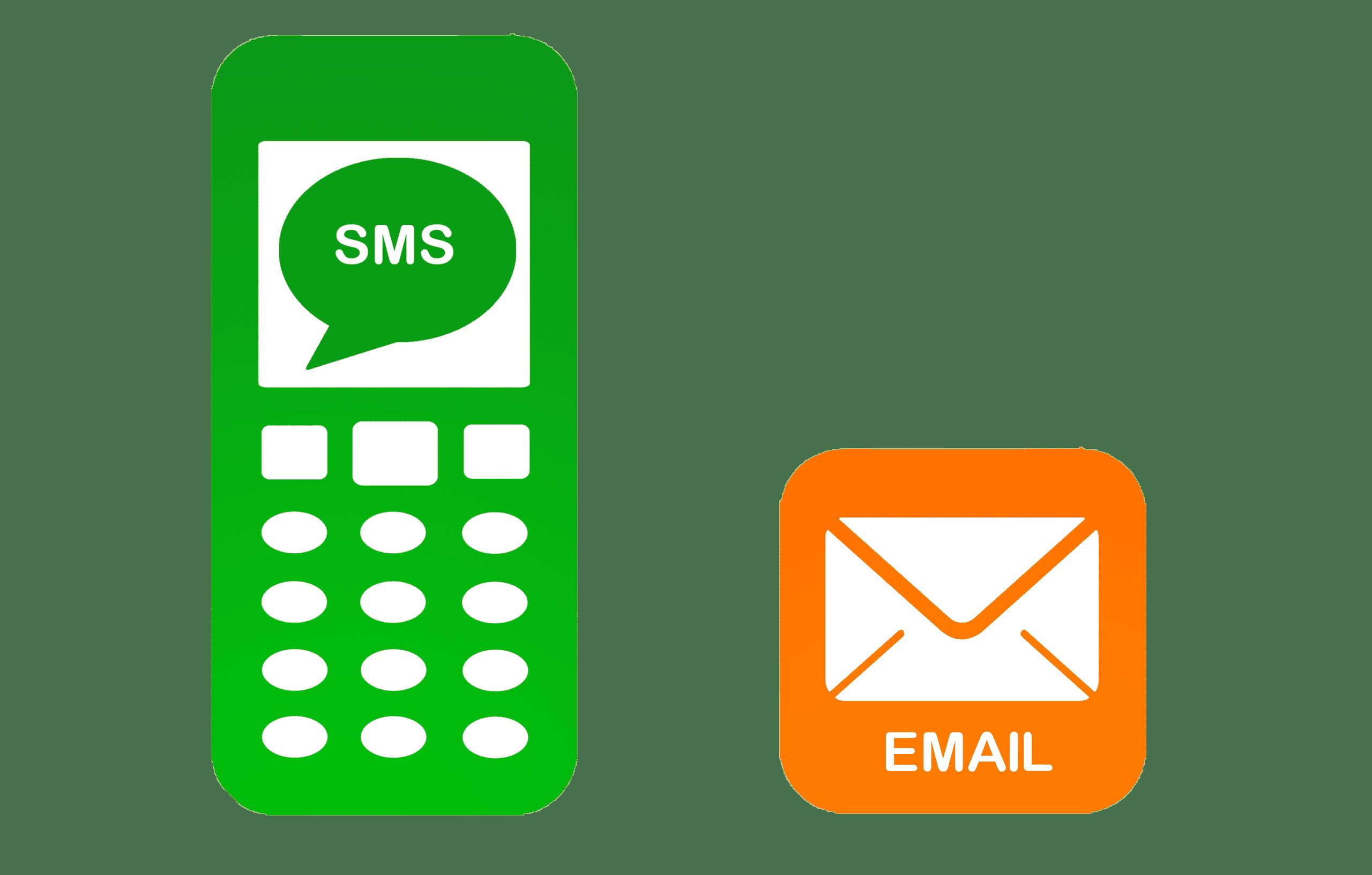 SMS_E -mail