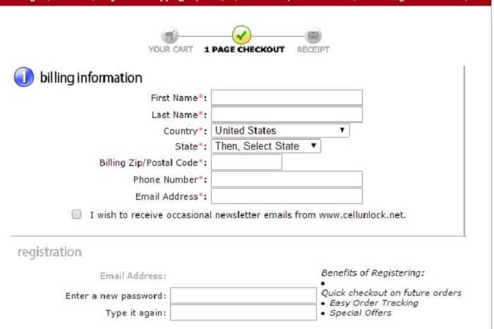 Fakturácia-registrácia
