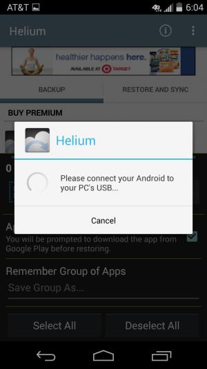 Hélium, prosím pripojte sa