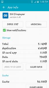 Zistite, ako vymazať vyrovnávaciu pamäť zariadenia Nexus 5 S ľahkosťou