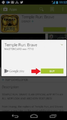 Kúpiť Google Play