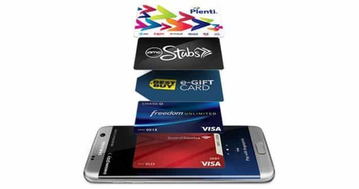 darčekové karty odmien od spoločnosti Samsung