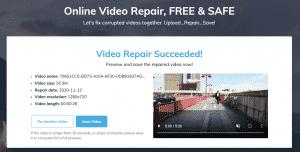 Wondershare RepairIt online 一 Všetko, čo potrebujete vedieť 4