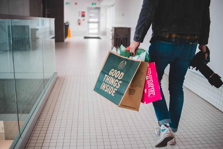 recenzia aplikácie lydia na nákup v kamennom obchode