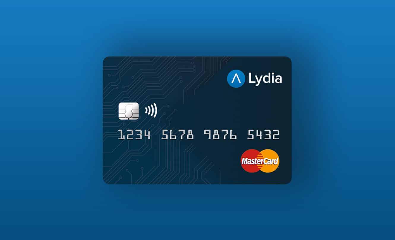 recenzia aplikácie lydia lydia mastercard