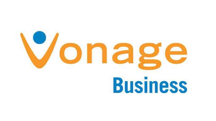 Logo aplikácie Vonage - najlepší poskytovatelia VoIP