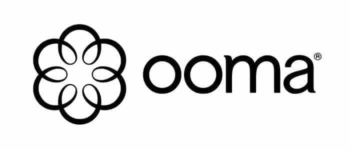 Logo Ooma - najlepší poskytovatelia VoIP