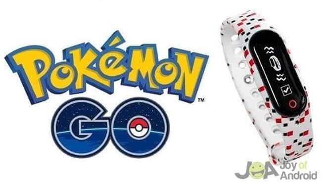 Pokemon  Mám ťa