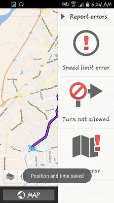 GPS navigácia Wisepilot (8)
