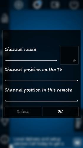 Pozrite sa na diaľkový ovládač Smart TV - 004