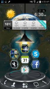 Najlepší 3D launcher pre Android