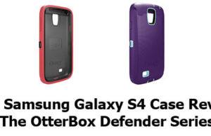 best Samsung Galaxy S4 case