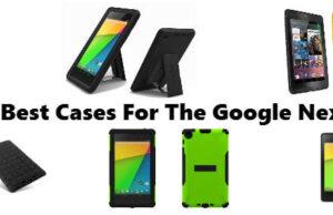best cases for the nexus 7
