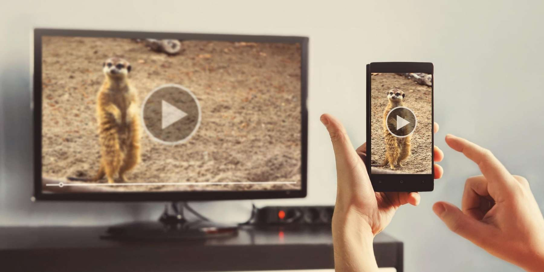 3 Jednoduché metódy prenášania systému Android do televízora (bez zariadenia Chromecast) 1