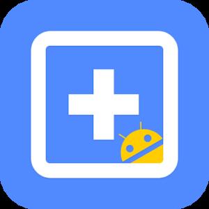 Ako obnoviť odstránené fotografie z karty SD - Logo aplikácie EaseUS MobiSaver