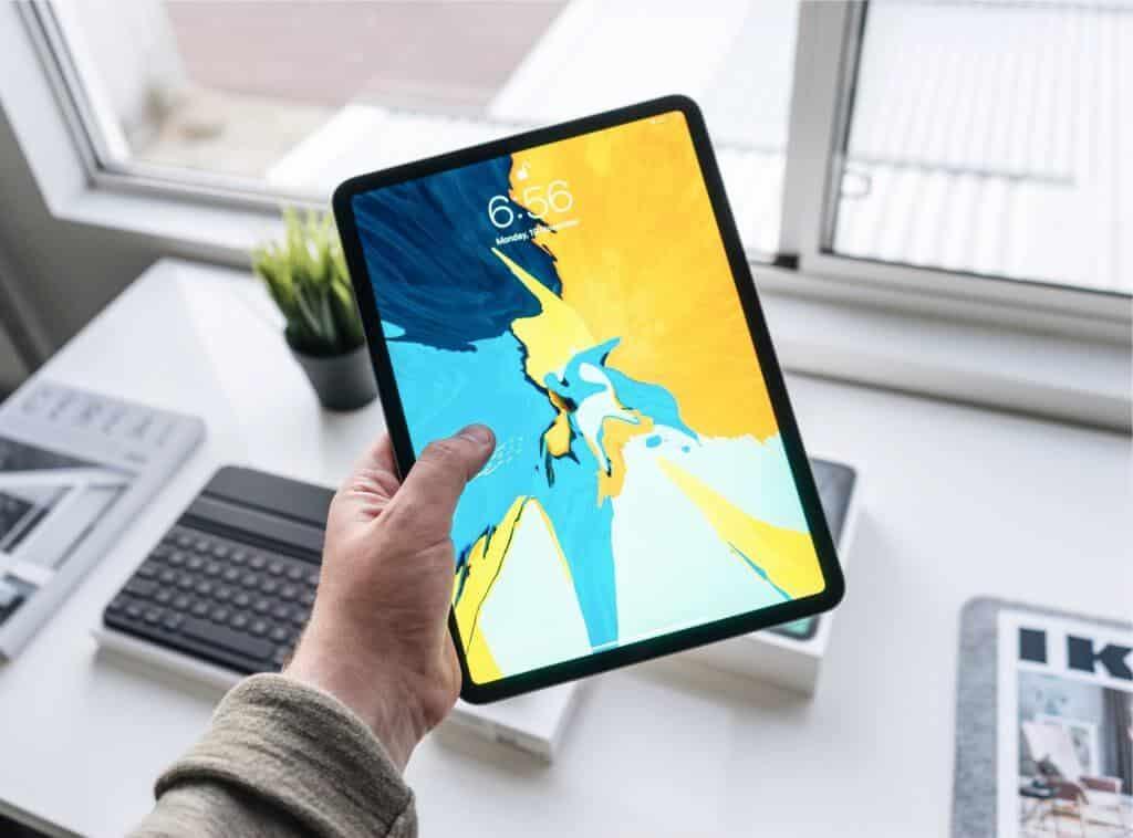 4 Najlepšie tablety 4G LTE, ktoré si môžete kúpiť teraz 1