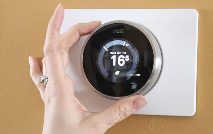 4 Skvelé inteligentné domáce termostaty pre Android 1