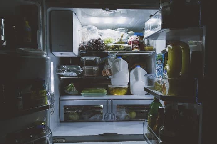 4 Typy inteligentných chladničiek Samsung: Revolúcia vo vašej kuchyni teraz! 1