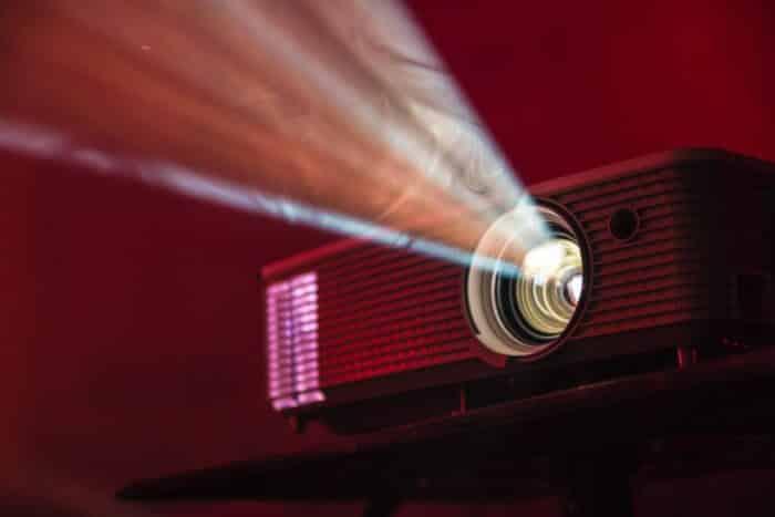 5 Najlepšie projektory pre telefóny Samsung 1