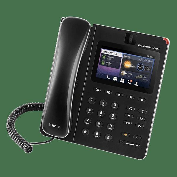 Najlepšie stolné telefóny Android VoIP