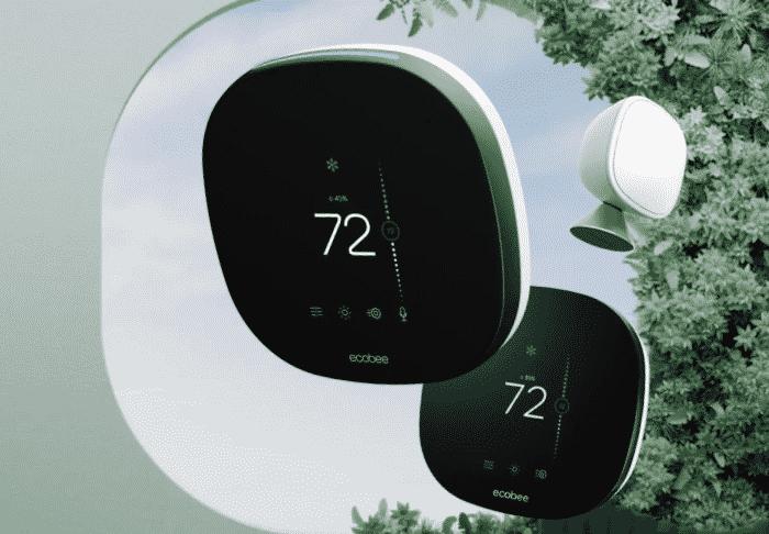 5 Najlepšie termostaty Ecobee v roku 2021: vykurovanie a chladenie pre inteligentný dom 1