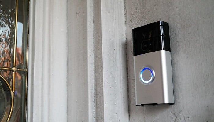 6 Najlepšie domové zvončeky kompatibilné s domovom Google 1