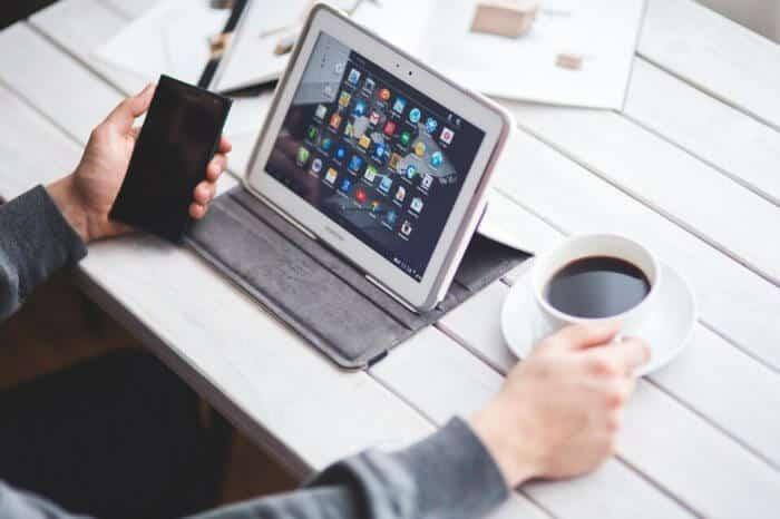 6 Tablety Android do 200 dolárov: najlepšie rozpočtové tablety 1