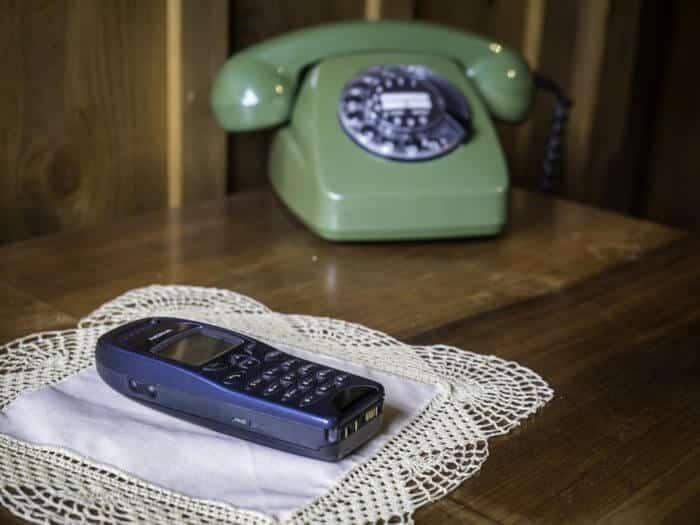 7 Najlepšie základné telefóny v roku 2020 1