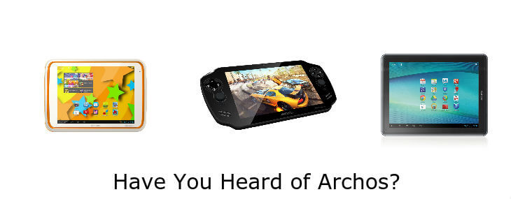 7 najlepšie tablety Archos pre Android v roku 2021[Budget-Friendly] 1