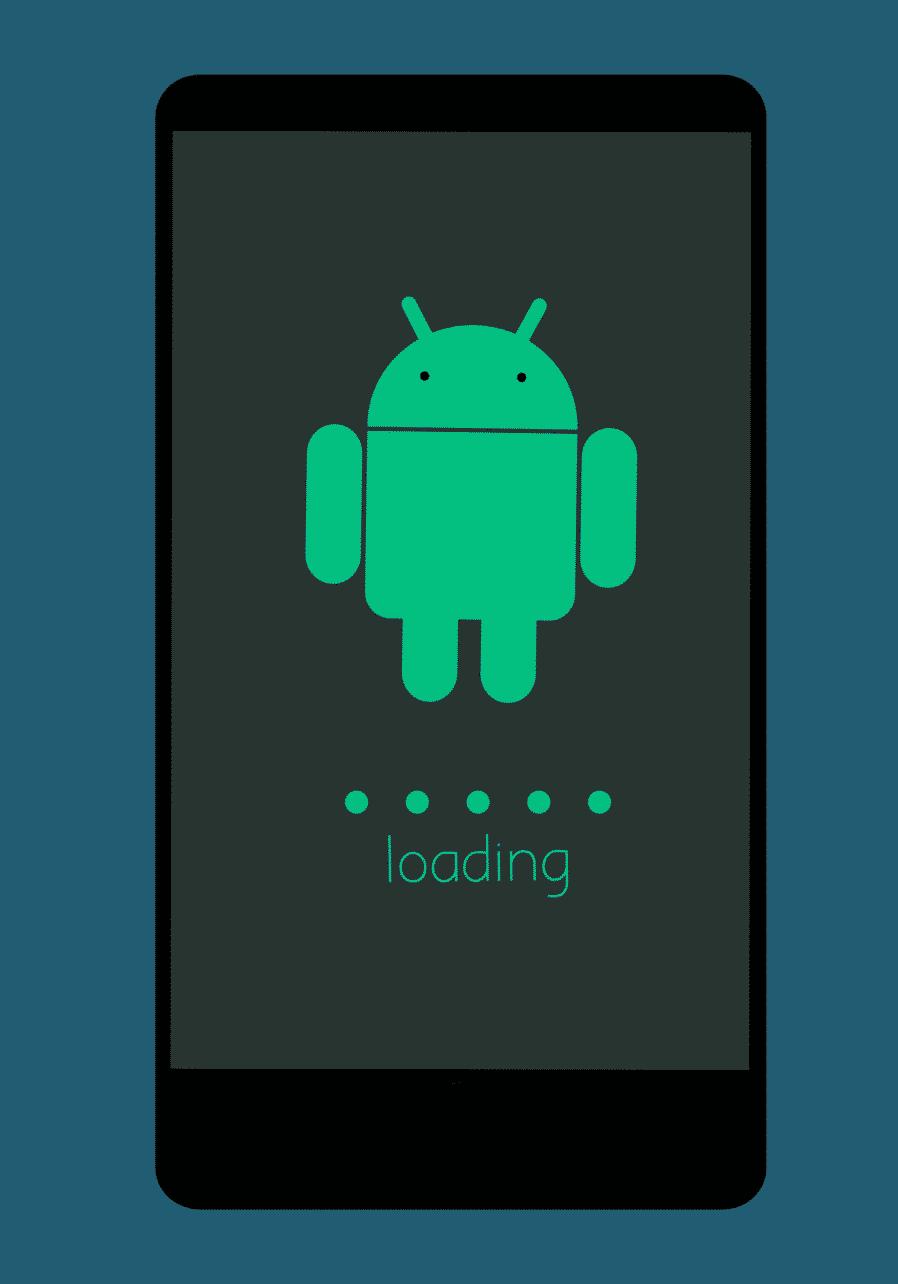 sim nie je poskytnutý, skúste reštartovať Android