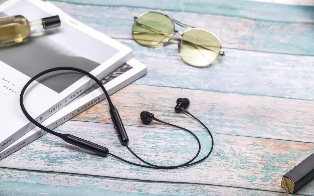 9 Najlepšie náhlavné súpravy Bluetooth na kúpu 1