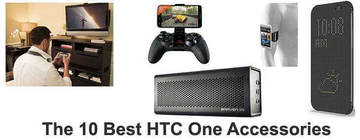9 Najlepšie príslušenstvo HTC One na ozdobu vášho telefónu 1