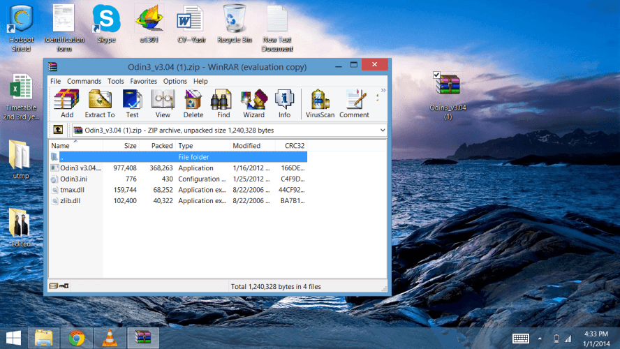 zip súbor