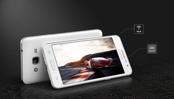 Ako ľahko rootovať Samsung Galaxy Veľký premiér [4 Methods] 1