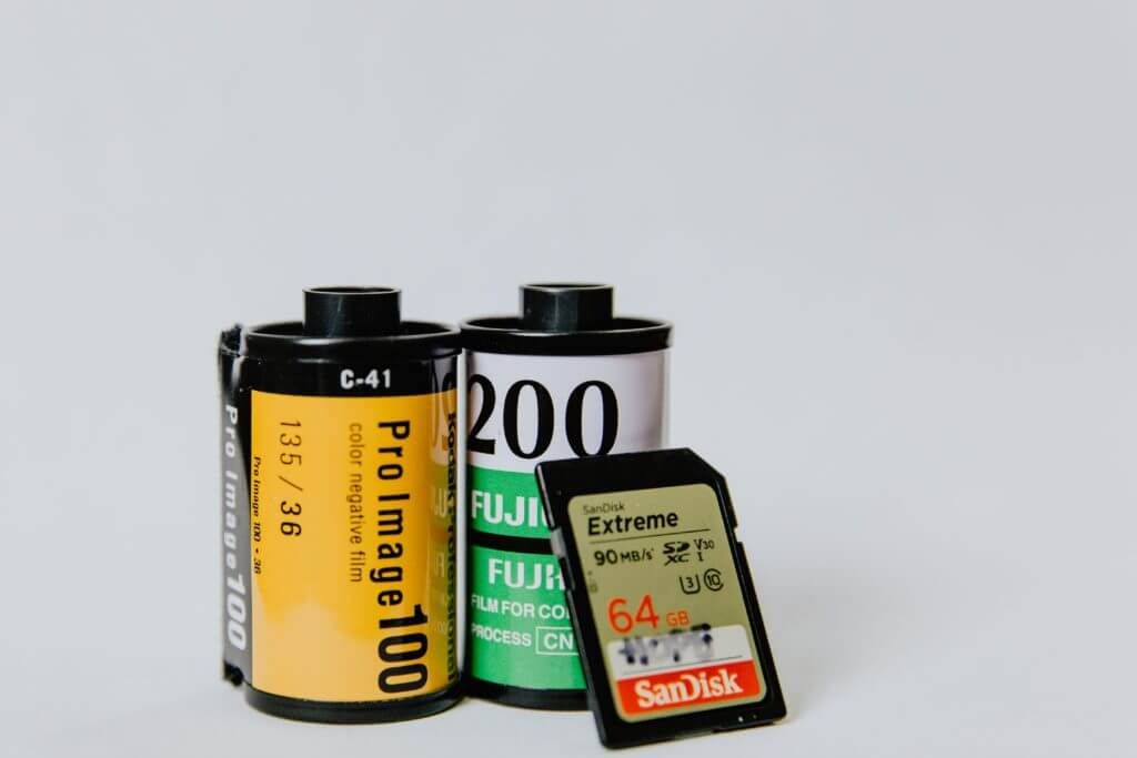 Ako obnoviť poškodenú kartu SD: 3 Rýchle metódy 1
