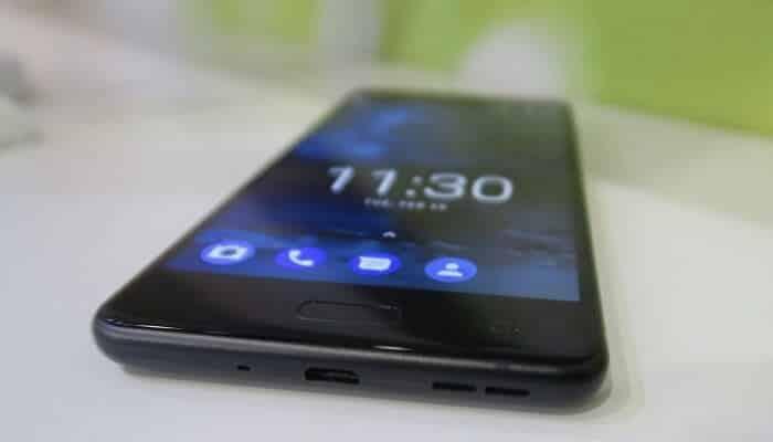 Ako opraviť bežné problémy s telefónom Nokia 5 1