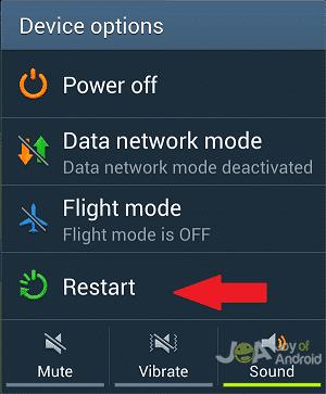 Ako opraviť, že com.android.mms prestal fungovať 2