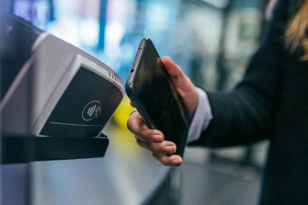 Ako používať Google Pay na iPhone a iPad 1