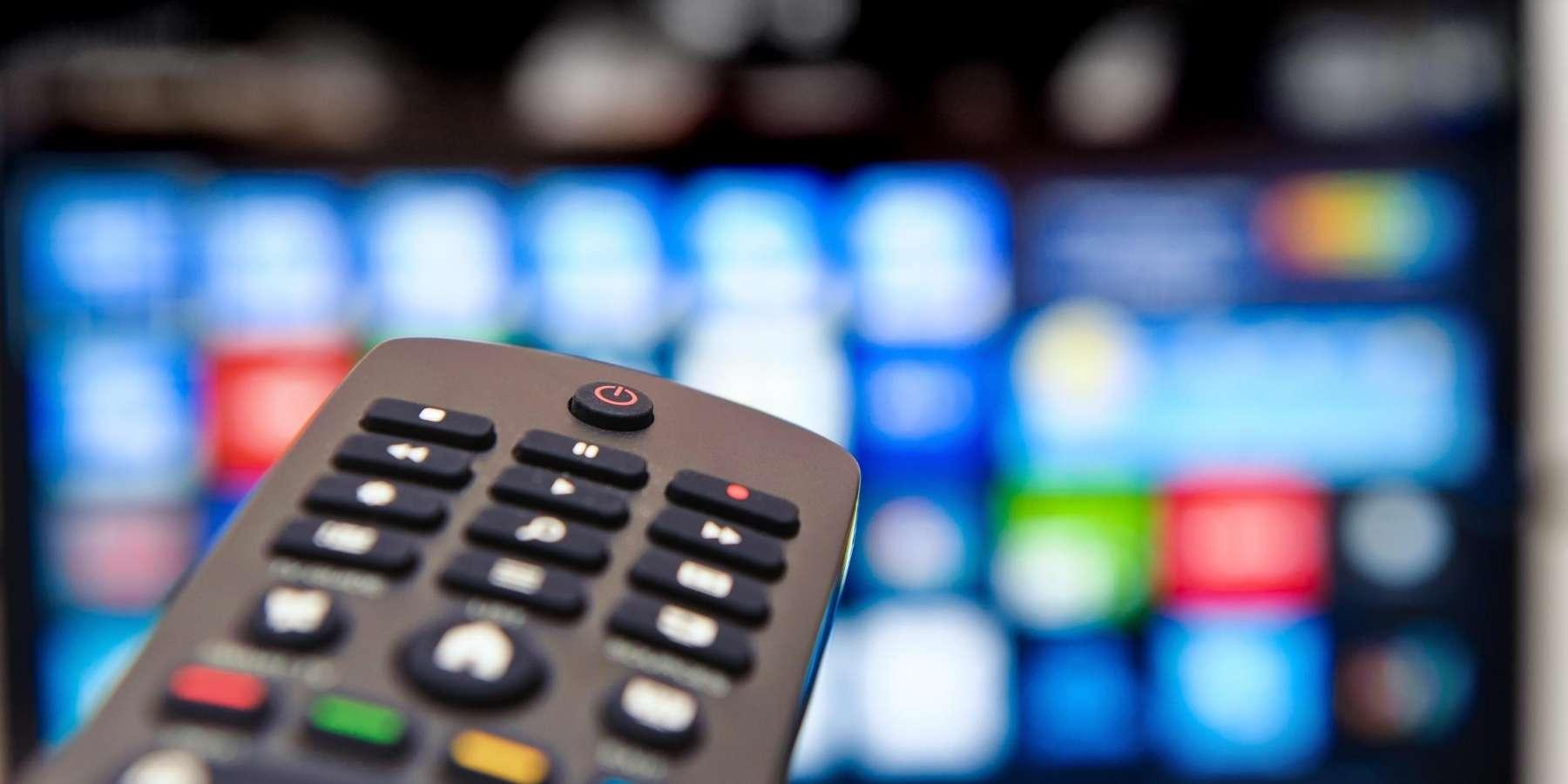 Ako prepojiť LG Smart TV s domovskou stránkou Google 1